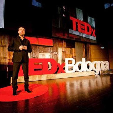 Marcello Mancini | TEDx