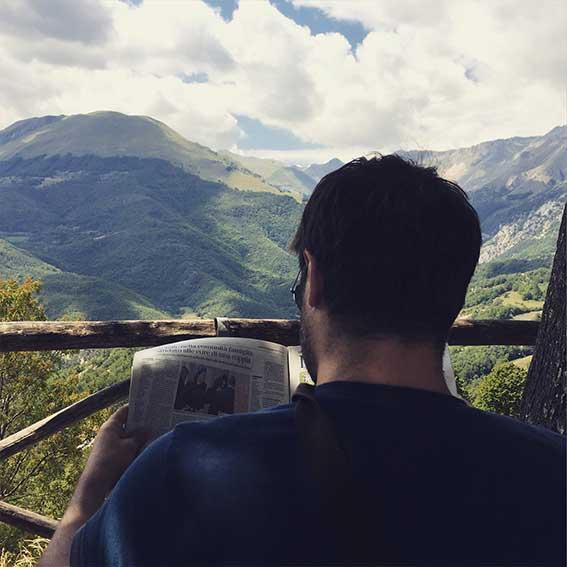 I nostri monti Sibillini