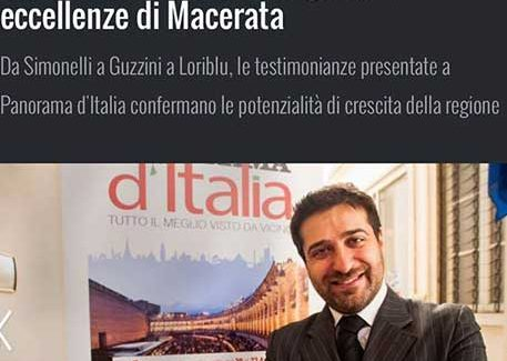 Marcello Mancini   Panorama - ad Performance Strategies Macerata