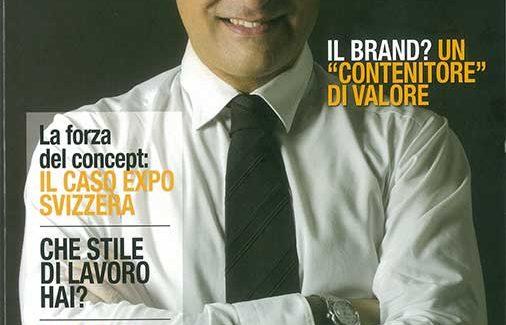 Marcello Mancini | Vendere di più - il brand un contenitore di valore