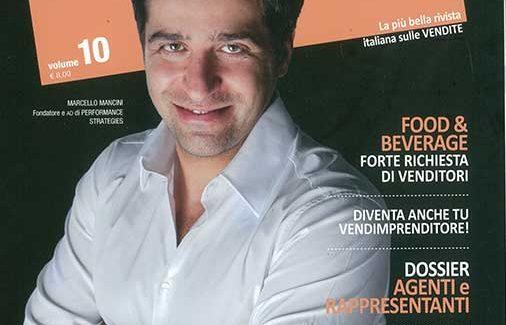 Marcello Mancini | Vendere di più - strumenti e idee per venditori