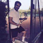 MARCELLO MANCINI | L'amore per il tennis