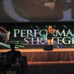 MARCELLO MANCINI | Arte sul palco di Performance Strategies