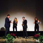 MARCELLO MANCINI | Una delle tante premiazioni