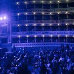 MARCELLO MANCINI | Il teatro Ventidio Basso di Ascoli (DireFare)