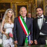 MARCELLO MANCINI | Il nostro matrimonio celebrato da Franco Angioni