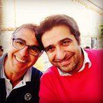 MARCELLO MANCINI | Con Paolo, mio testimone di nozze