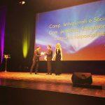 MARCELLO MANCINI | Agli Award della comunicazione