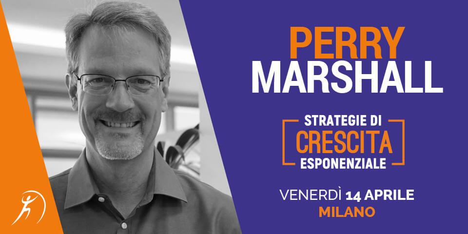 STRATEGIE DI CRESCITA ESPONENZIALE - PERRY MARSHALL