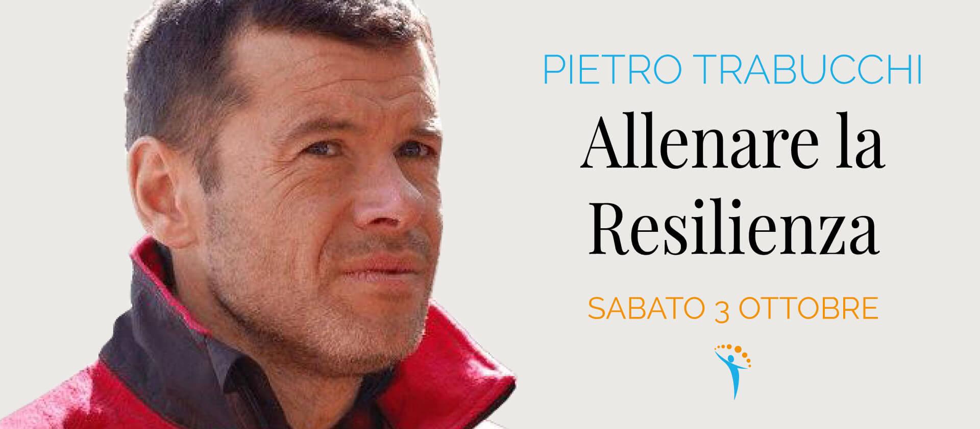 ALLENARE LA RESILIENZA - Pietro Trabucchi