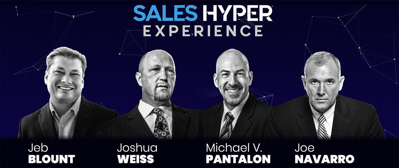 SALES HYPER EXPERIENCE